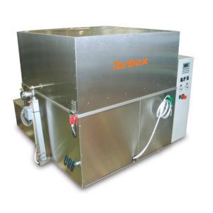 AV Top Loading Spray Wash Machine