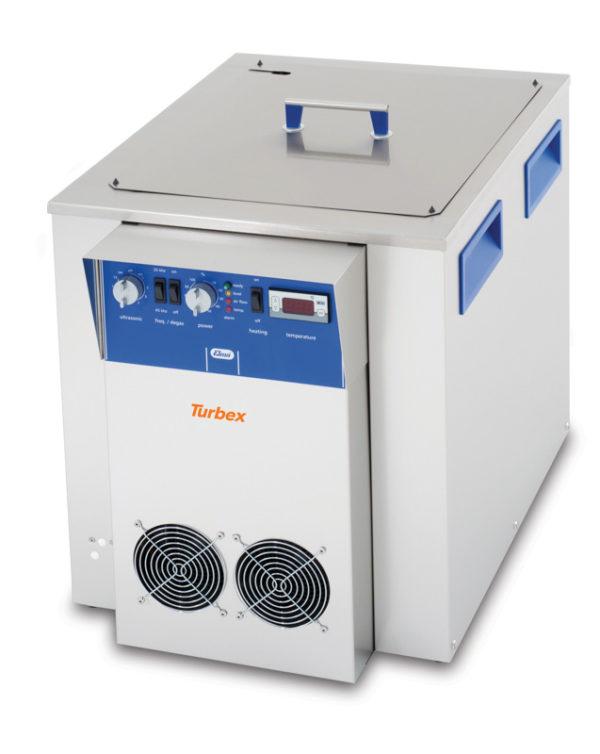 ultrasonic LSM Solvent Machine