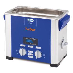 P Range Benchtop ultrasonic cleaning Machines