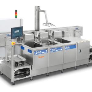 Pro-Line Automated ultrasonic washer