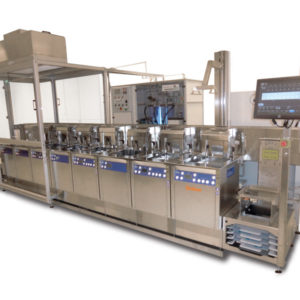 Pro-Line Precision ultrasonic system