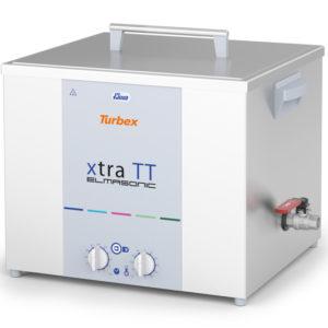 TT Benchtop ultrasonic cleaning Machines