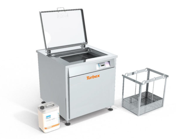 Large Stand Alone ultrasonic cleaning Tank