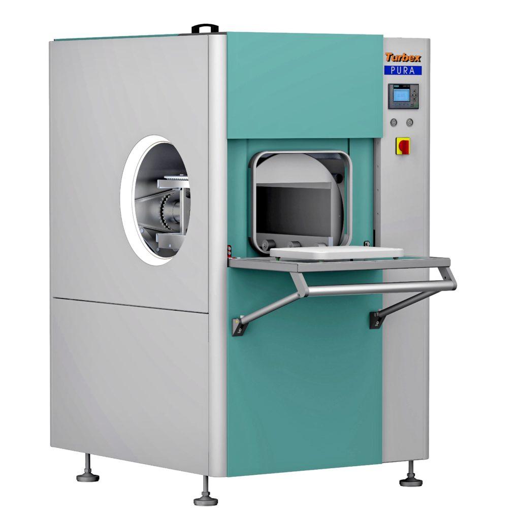 PURA machine