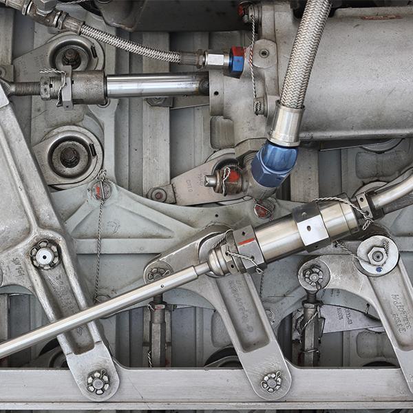 hydrolics industry